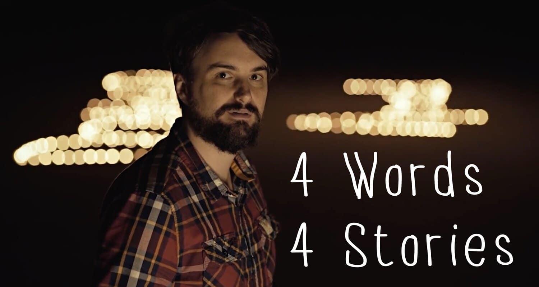 4 Words 4 Stories