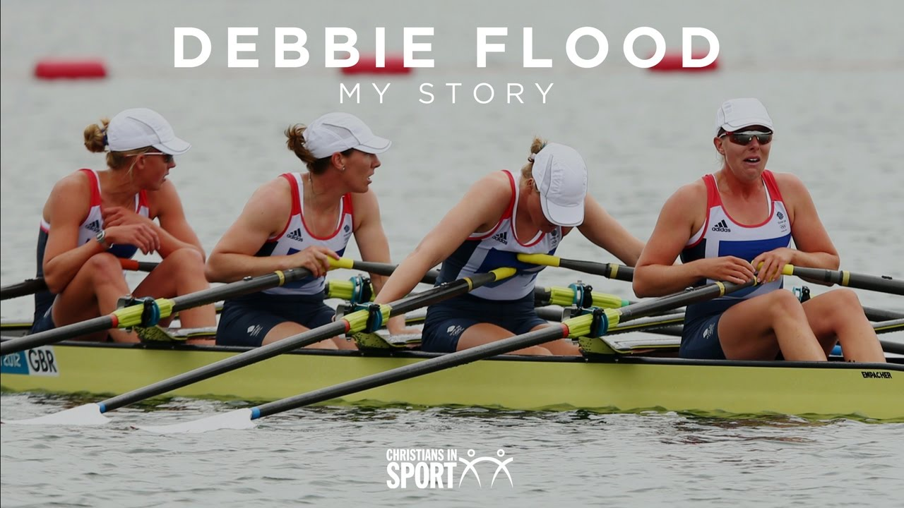 Debbie Flood – My Story