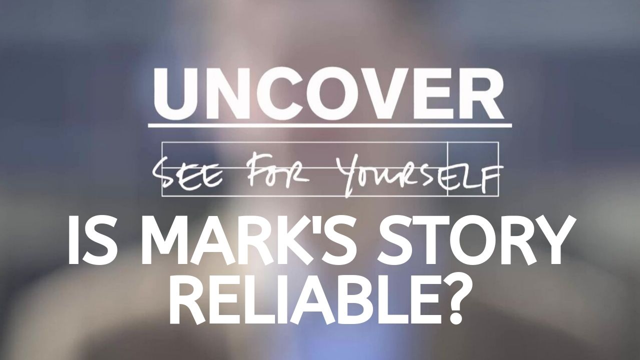 Is Mark's Story Reliable?