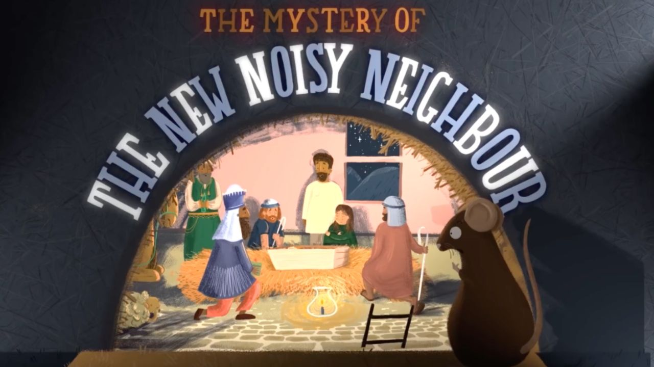 The-Mystery-of-the-New-Noisy-Neighbour