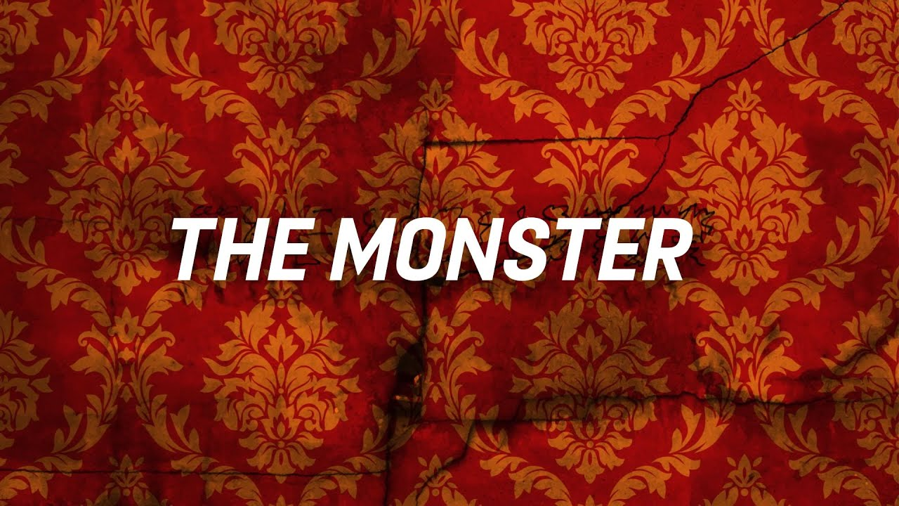 The Monster - A story about sin.