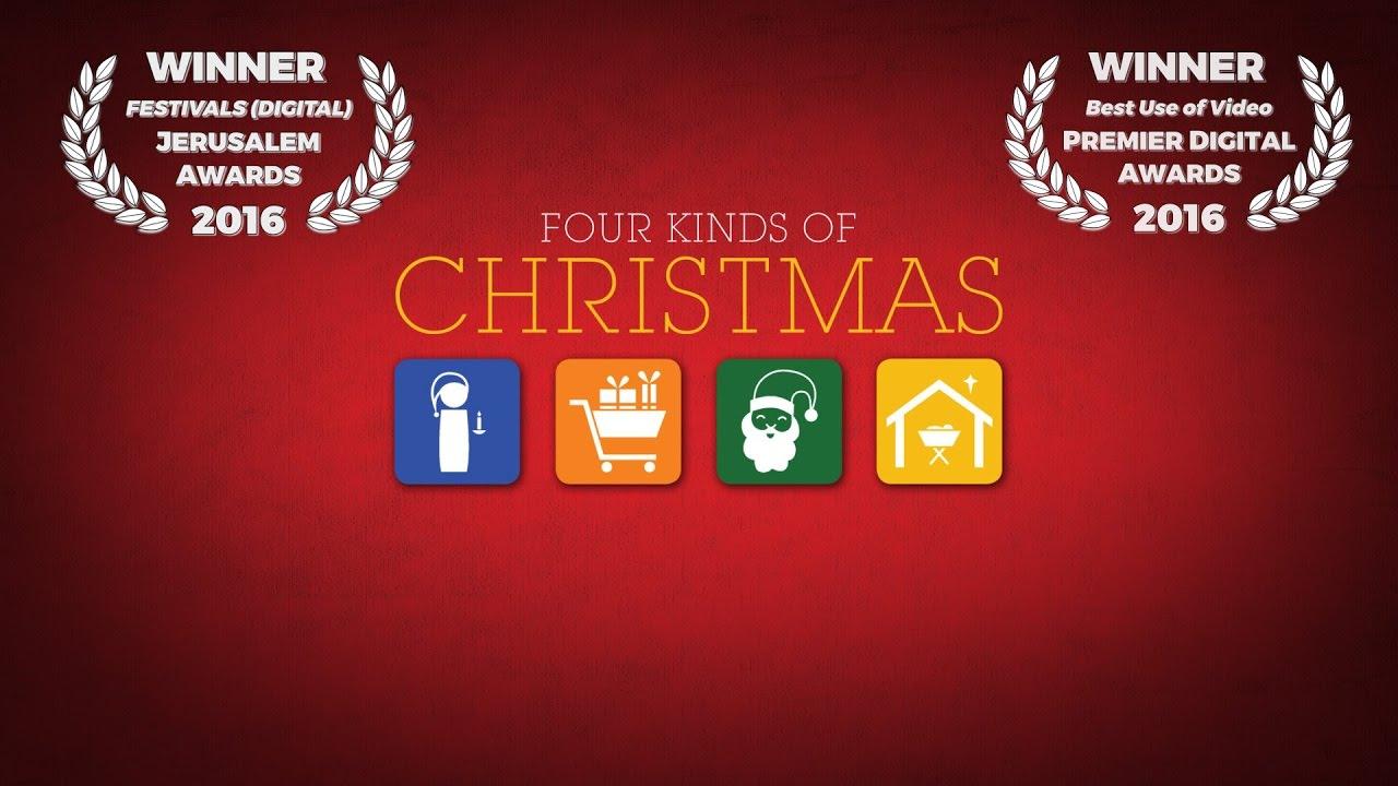 Four Kinds of Christmas