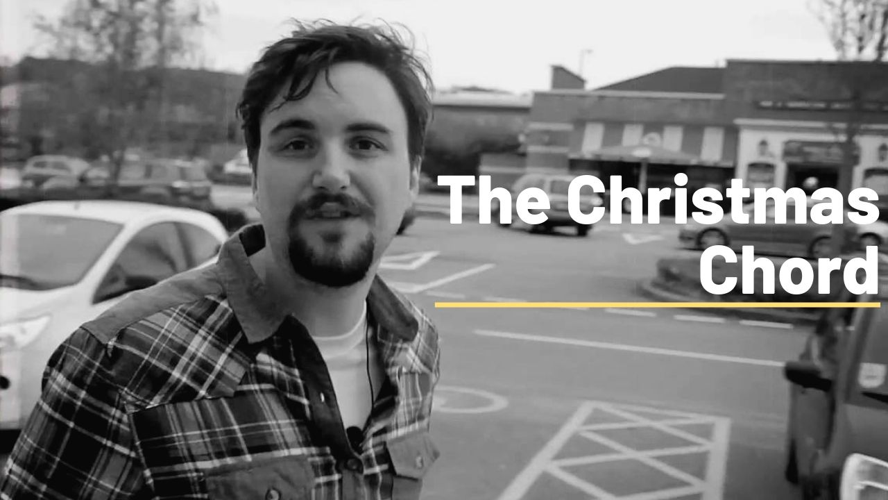 The Christmas Chord