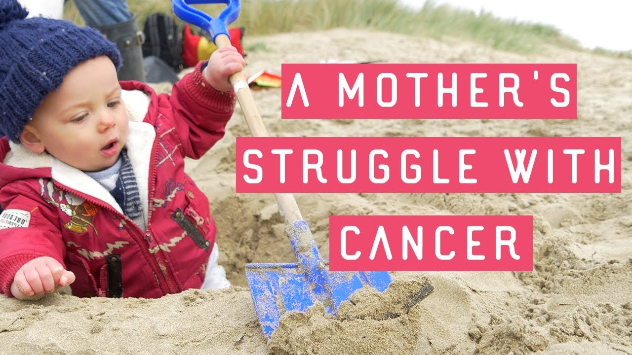 A Pregnant Mother's Struggle with Cancer