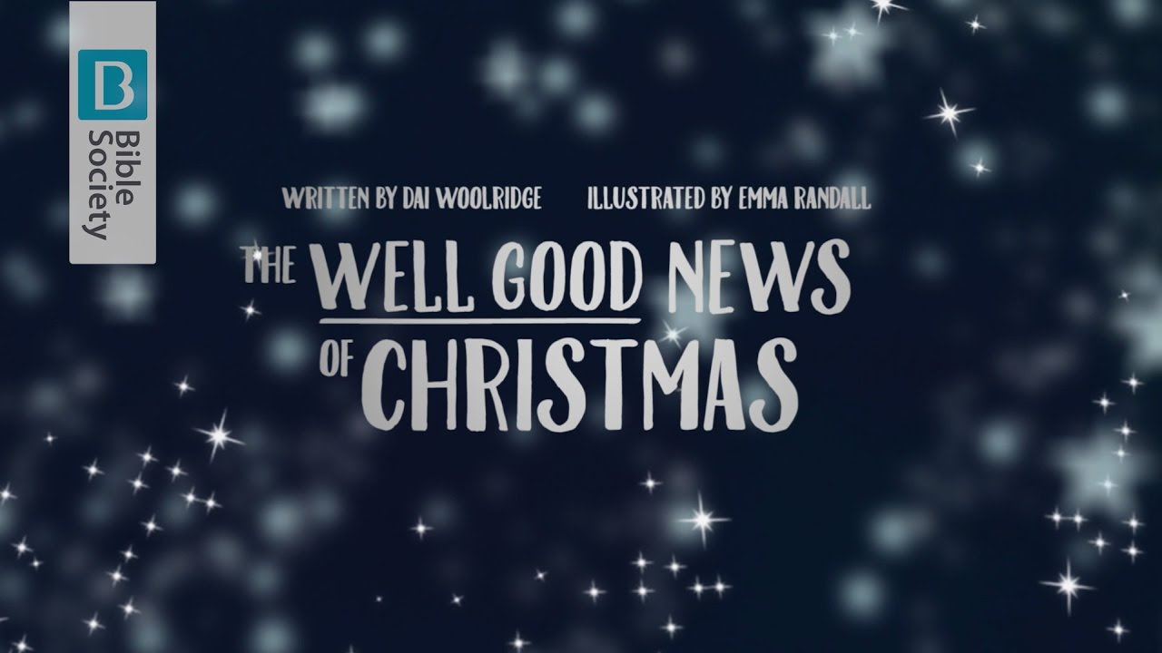 The Well Good News of Christmas