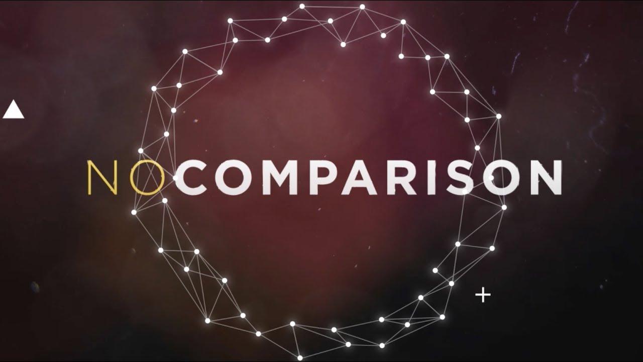 No Comparison