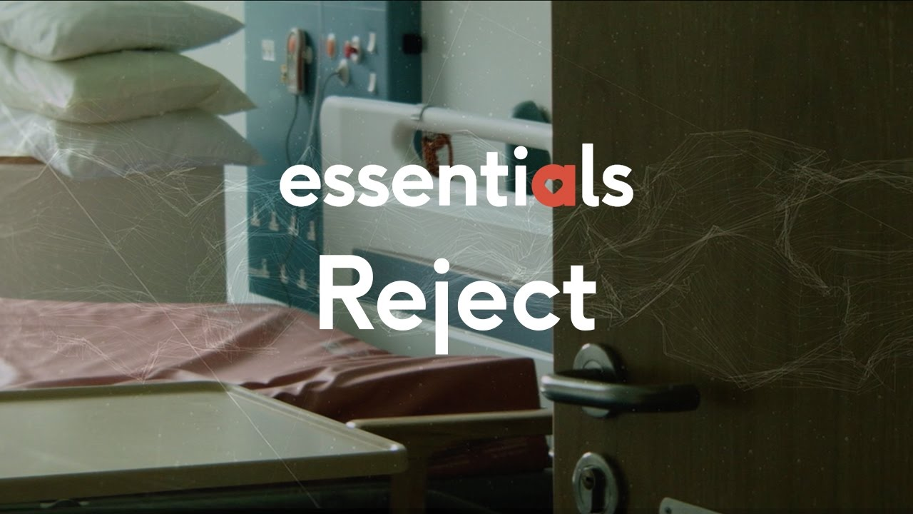 Essentials 2 – Reject