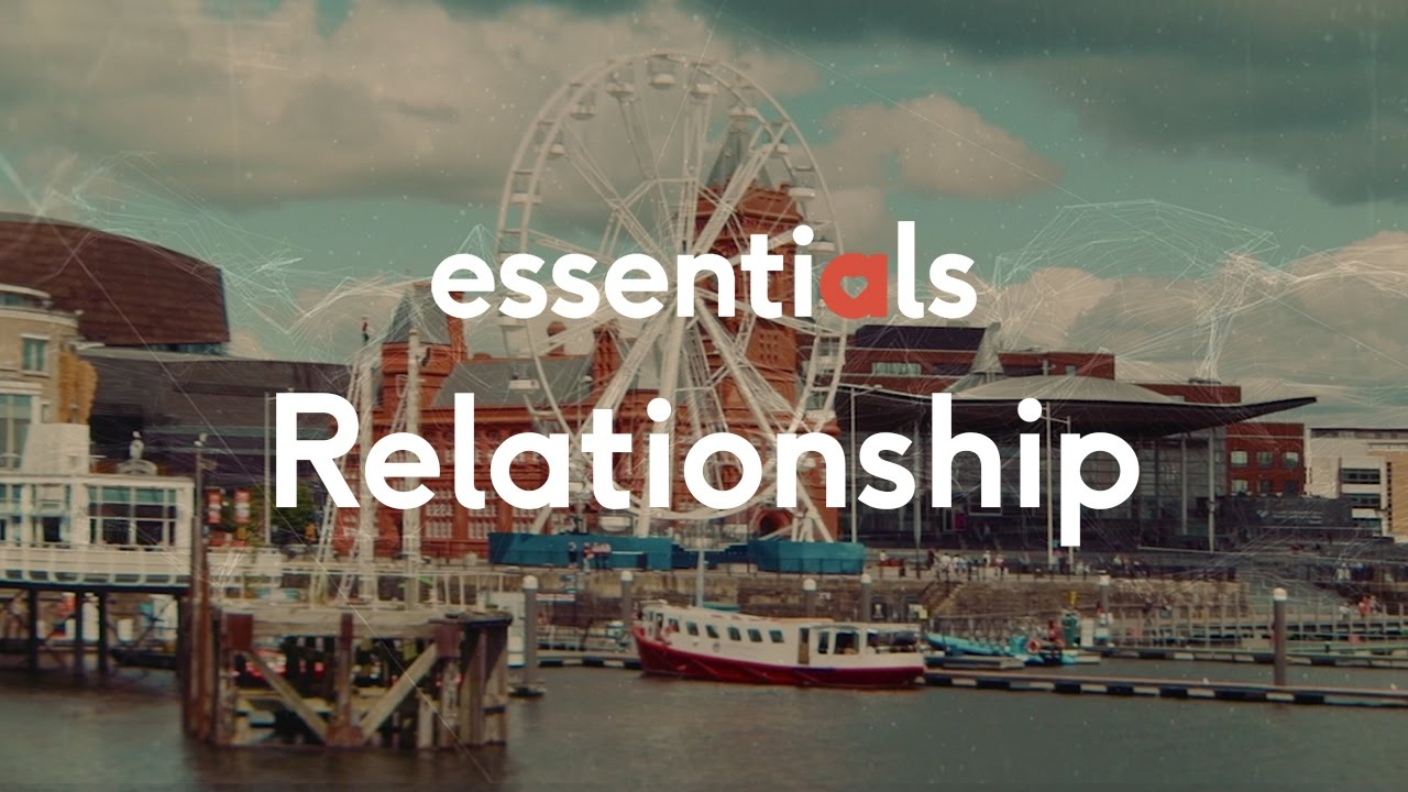 Essentials 4 – Relationship