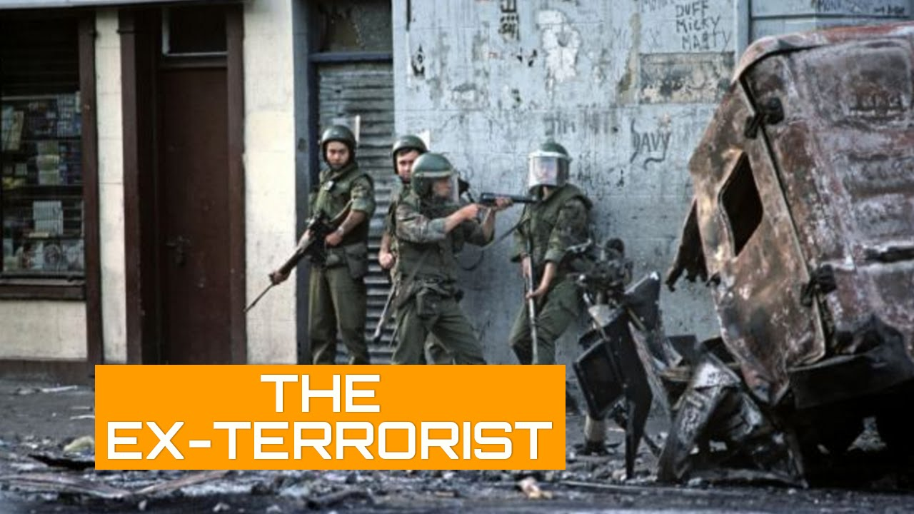 Real Lives: The Ex-Terrorist