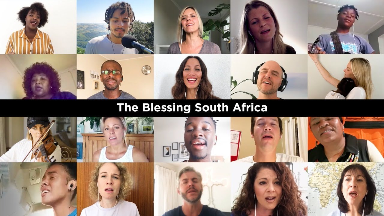The Blessing (South Africa)