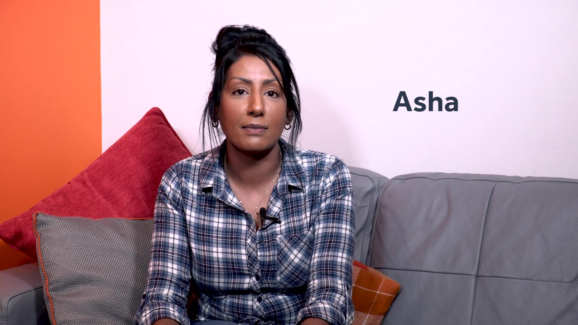Asha's Story