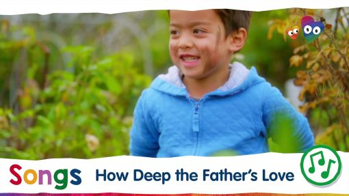 Little Worship Company How Deep the Fathers Love thumbnail