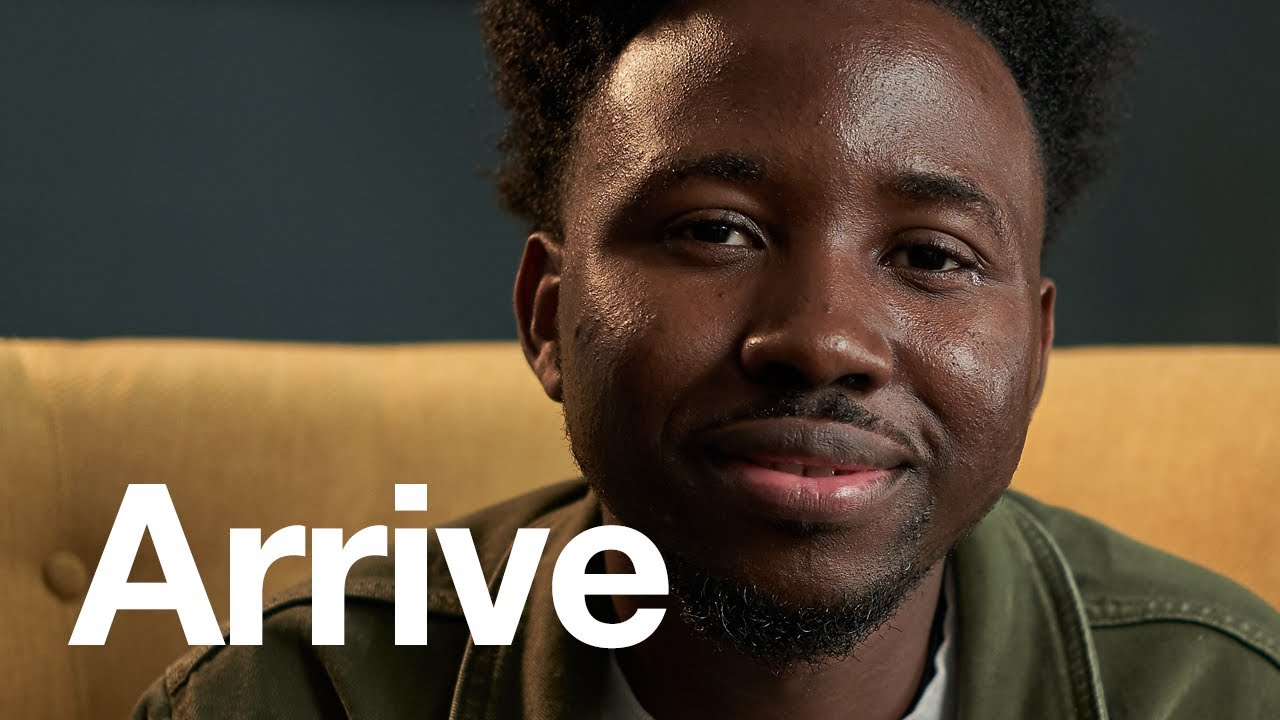 Arrive video thumbnail