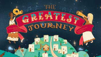 Greatest Journey