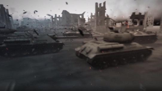 Remembrance Sunday Video: Sacrifice