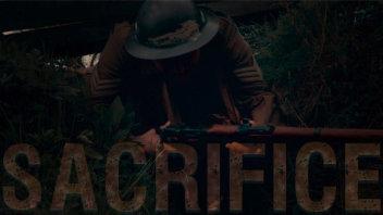 Sacrifice Video