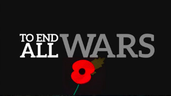 To End All Wars Video