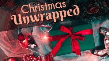 Christmas Unwrapped Thumbnail