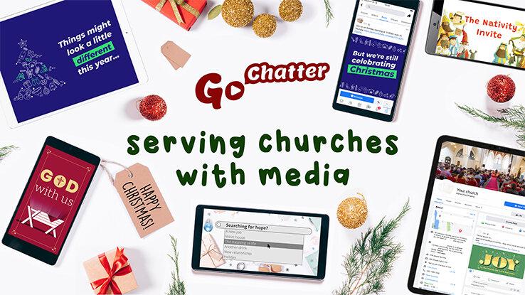 Go Chatter Custom Videos