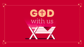 God With Us Thumbnail