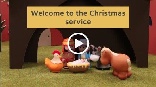 Happyland Intro video