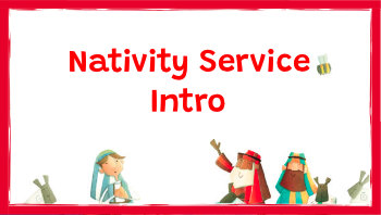 Nativity Intro