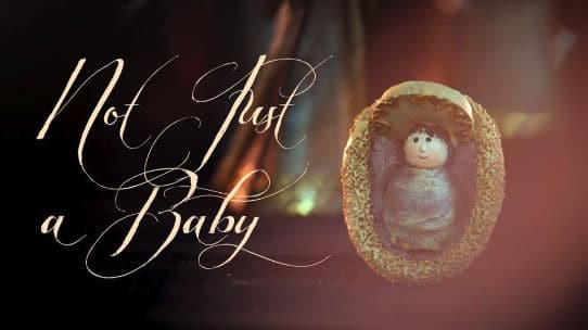 Not Just a Baby