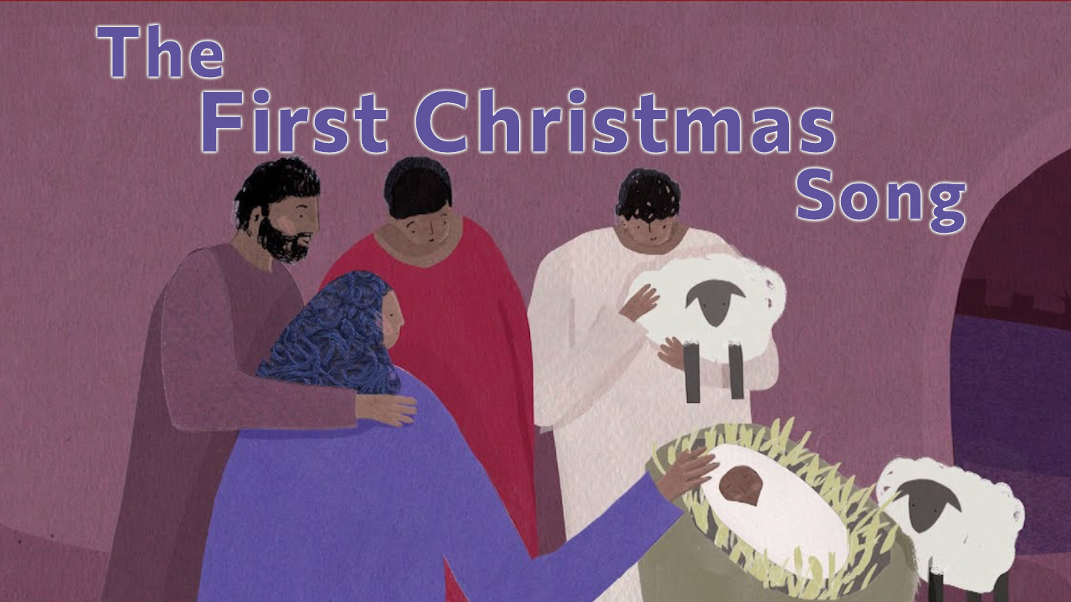 The First Christmas Song