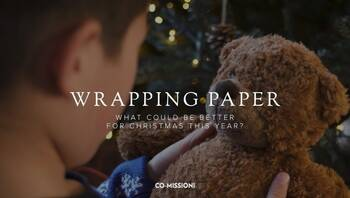 Wrapping Paper Thumbnail