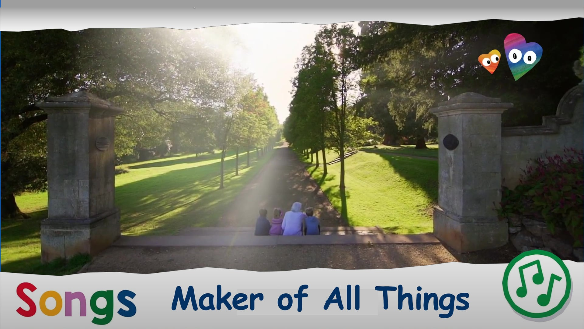 Maker Of All Things