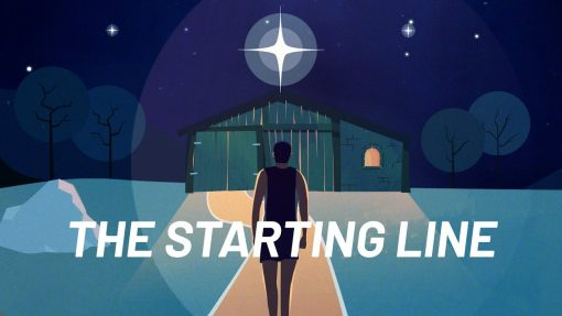 The Starting Line video thumbnail