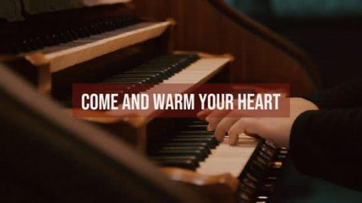 Warm Your Heart Custom Video