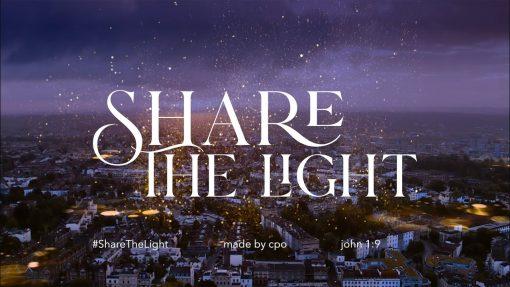 Share the Light Video