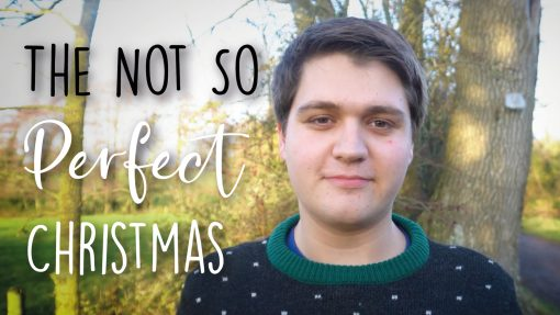 The Not So Perfect Christmas Video