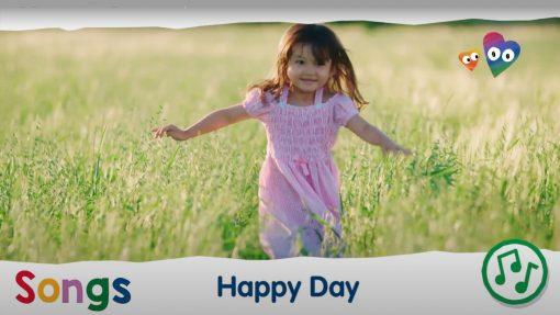 Happy Day video thumbnail