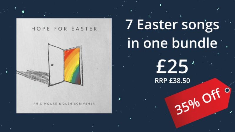 7 Easter Songs In One Bundle