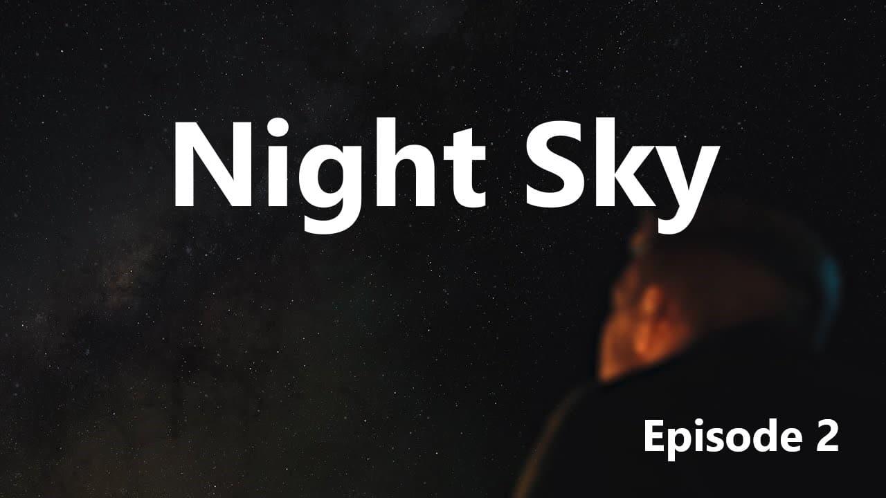 The Journey: Night Sky