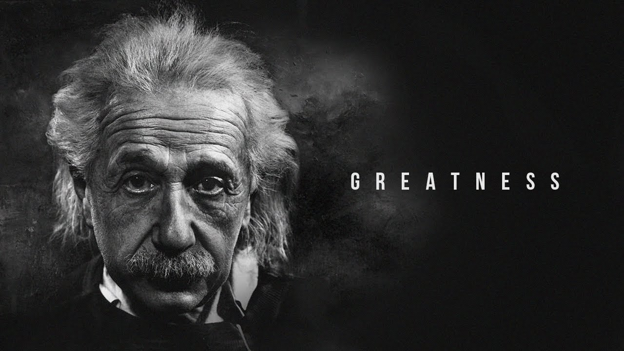What is greatness?