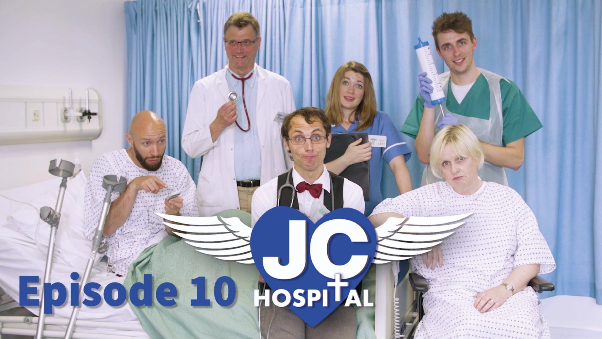 JC Hospital: Episode 10