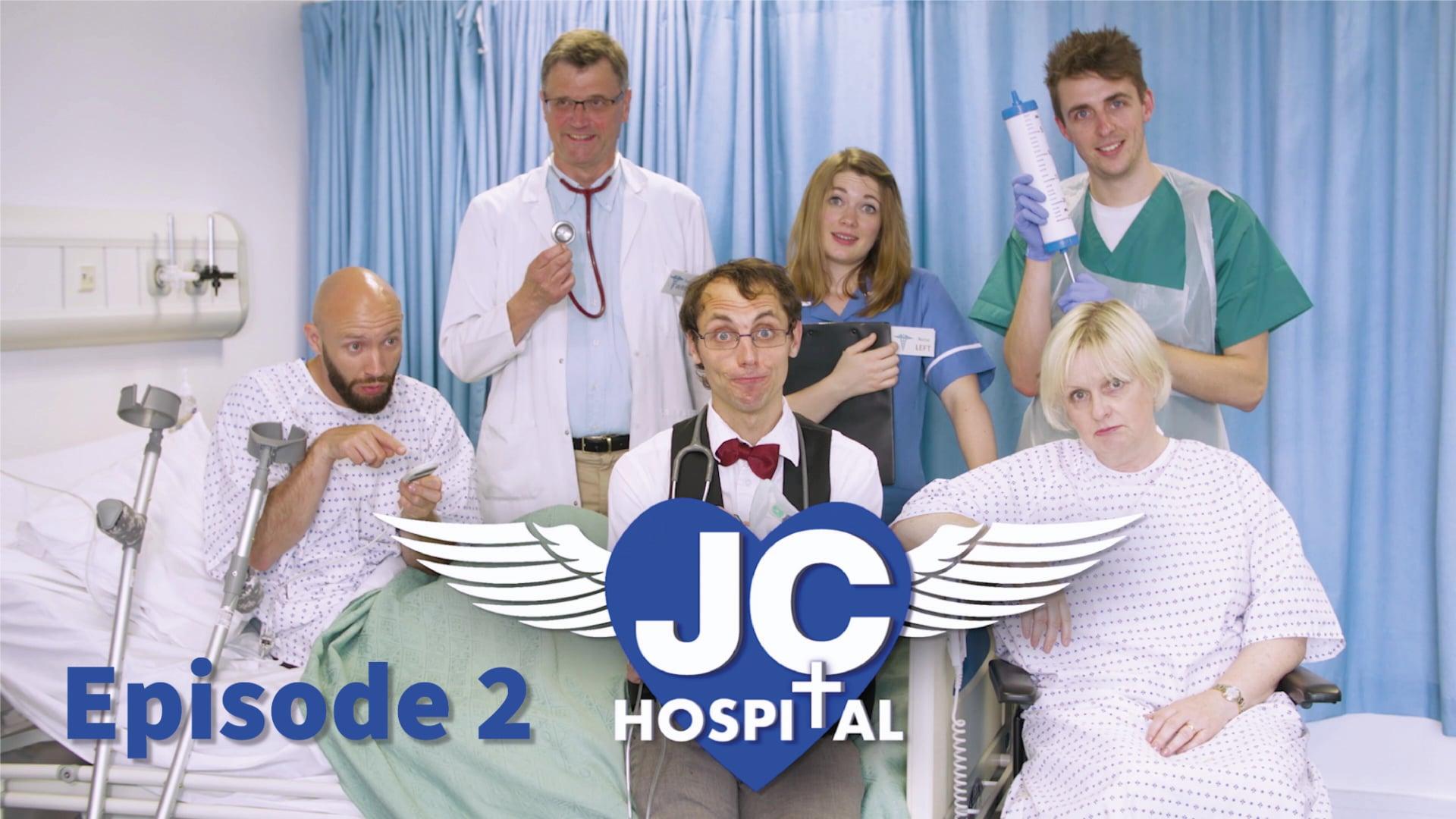 JC Hospital: Episode 2