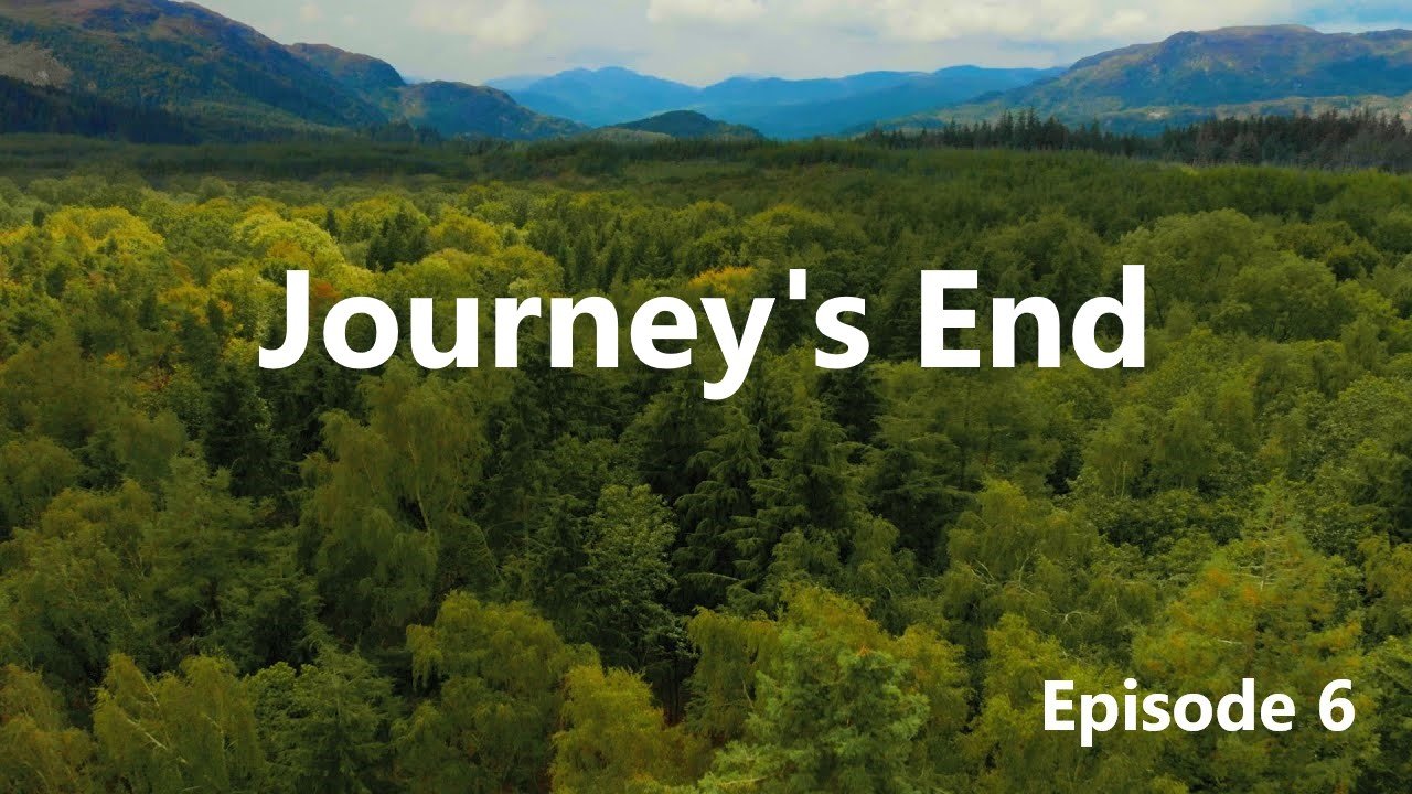 The Journey: Journey's End