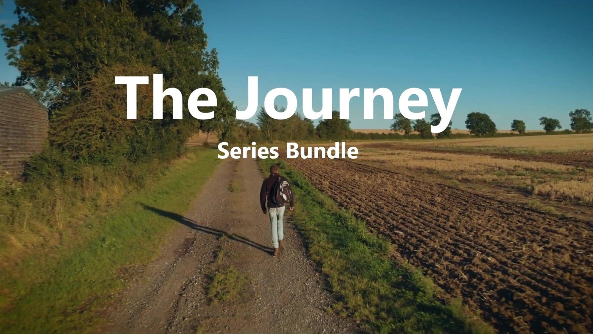 Video Bible Talks: The Journey Bundle
