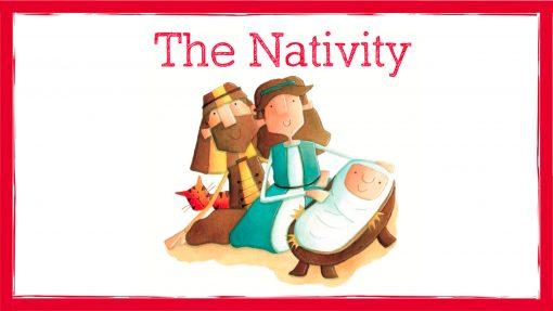 The Read Along Nativity Thumbnail