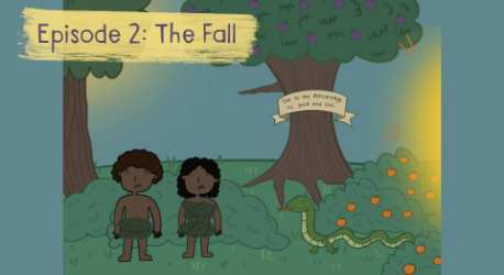 The Story of Genesis: The Fall