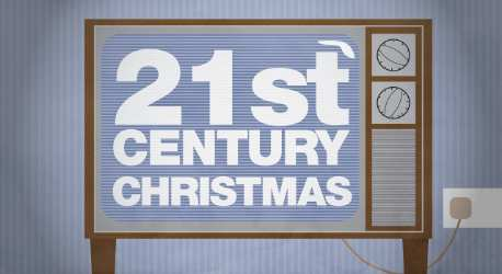 A 21st Century Christmas