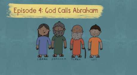The Story of Genesis: God Calls Abraham
