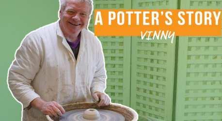 A Potter's Story
