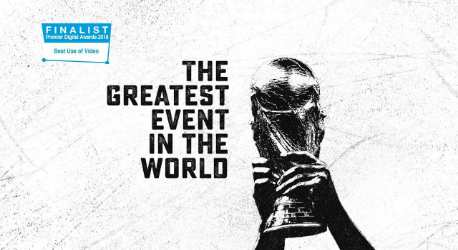The Greatest Event in the World