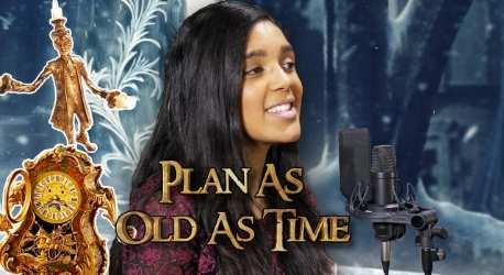 Plan As Old As Time