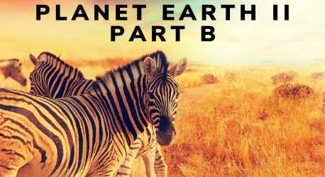Planet Earth II Part B